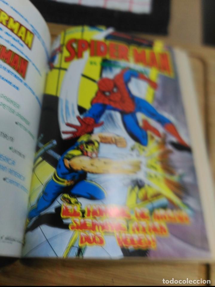 Cómics: Spiderman Vol.3 Retapado Nº 62-63-63A-63B-63C - Foto 7 - 186010061
