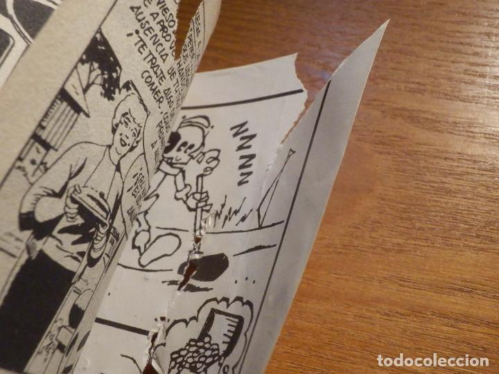 Cómics: Tebeo - Comic - THOR V. 3 - Nº 22 VERTICE Spiderman - El hombre araña - El artero lagarto - Foto 5 - 186033185