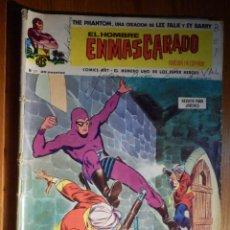 Cómics: TEBEO - COMIC - EL ENMASCARADO - V.1 - Nº 29 - COMICS ARTS. Lote 186033661