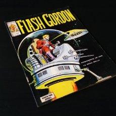 Cómics: MUY BUEN ESTADO FLASH GORDON 5 VERTICE VOL I. Lote 186064717