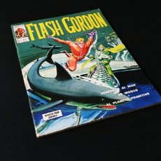 Cómics: MUY BUEN ESTADO FLASH GORDON 3 VERTICE VOL I. Lote 186064885