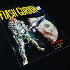 Cómics: EXCELENTE ESTADO FLASH GORDON 1 VERTICE VOL I. Lote 186065146