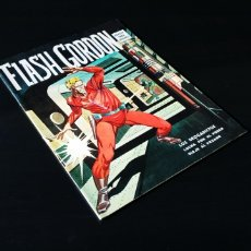 Cómics: EXCELENTE ESTADO FLASH GORDON 2 VERTICE VOL I. Lote 186065898