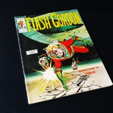 Cómics: CASI EXCELENTE ESTADO FLASH GORDON 10 VERTICE VOL I. Lote 186066302