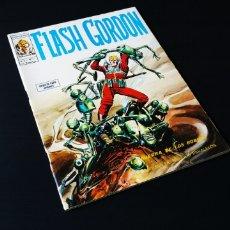 Cómics: CASI EXCELENTE ESTADO FLASH GORDON 13 VERTICE VOL I. Lote 186066526