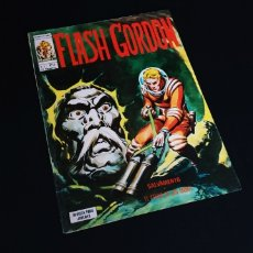Cómics: MUY BUEN ESTADO FLASH GORDON 15 VERTICE VOL I. Lote 186066716