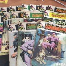 Cómics: EL HOMBRE ENMASCARADO VOL 1 LOTE Nº 1 3 6 11 21 22 23 26 31 32 33 34 35 36 (COIB50). Lote 207100432