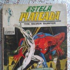 Cómics: TACO - ESTELA PLATEADA: MUERA SPIDERMAN - Nº 11 - EDICIONES VÉRTICE.. Lote 186247856