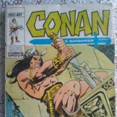 Cómics: TACO - CONAN - Nº 16 - LA SOMBRA EN LA TUMBA - EDICIONES VERTICE. Lote 186250330