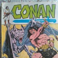 Cómics: TACO - CONAN Nº 15 DOS CONTRA TURAN - EDICIONES VERTICE.. Lote 186250807