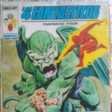 Cómics: TACO - LOS CUATRO FANTASTICOS. LA MAQUINA ETERNIDAD Nº67 - EDICIONES VERTICE.. Lote 186259467