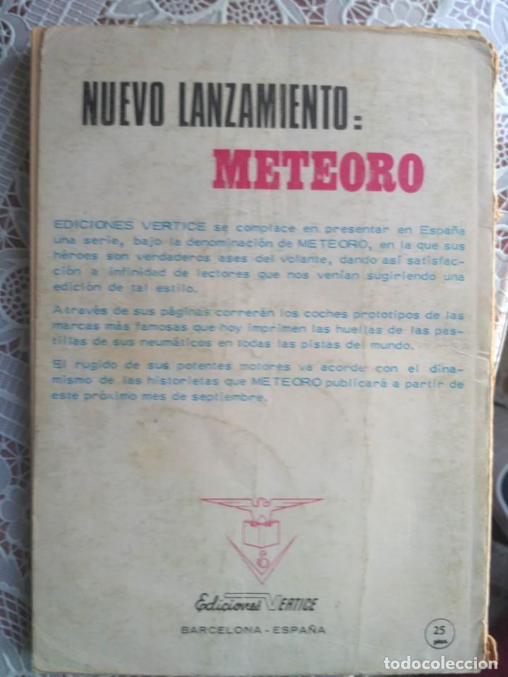Cómics: TACO - LOS 4 FANTASTICOS Nº.37 EL MICROUNIVERSO - EDICIONES VERTICE. - Foto 3 - 186267068