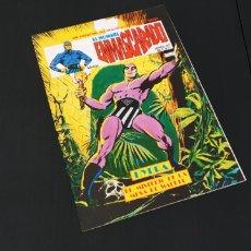 Cómics: DE KIOSCO HOMBRE ENMASCARADO 43 VERTICE VOL II. Lote 186309917