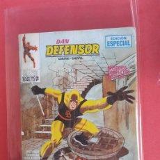 Cómics: DAN DEFENSOR-Nº6-VERTICE V1. Lote 186315933