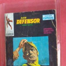 Cómics: DAN DEFENSOR-Nº23-VERTICE V1. Lote 186316048