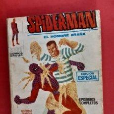 Cómics: SPIDERMAN-Nº2-VERTICE-V1. Lote 186318136