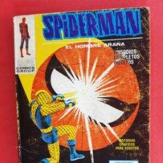 Cómics: SPIDERMAN-Nº30-VERTICE-V1. Lote 186318308