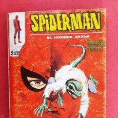 Cómics: SPIDERMAN-Nº32-VERTICE-V1. Lote 186318493