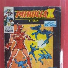 Cómics: PATRULLA X-Nº 23-VERTICE V1. Lote 186320252