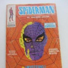Cómics: SPIDERMAN VOL. V.1 Nº 6 VERTICE TACO CX34. Lote 186348122