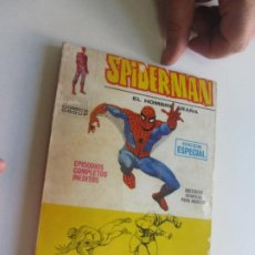 Cómics: SPIDERMAN VOL. V.1 Nº 16 VERTICE TACO CX34. Lote 186348235