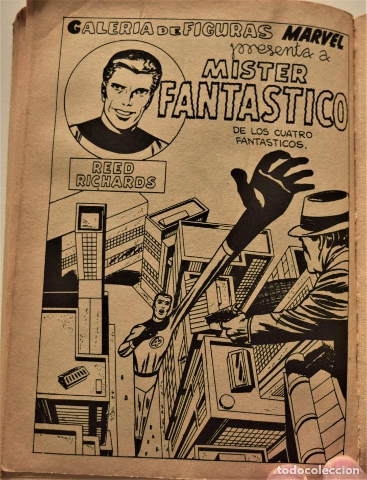 Cómics: DOCTOR EXTRAÑO Nº 1 - EDICIÓN ESPECIAL - EDICIONES VÉRTICE AÑO 1969 - Foto 5 - 186448990