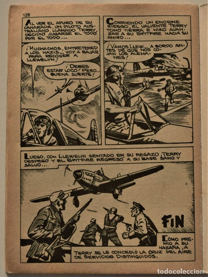 Cómics: YETI EXTRA Nº 5 - EDICIONES VÉRTICE AÑO 1968 - Foto 5 - 186449616