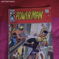 Cómics: POWERMAN VOL 1N 4VERTICE NO ORDINARIO. Lote 186821740