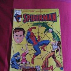 Cómics: SPIDERMAN VOL 3 N 63 VÉRTICE NO ORDINARIO. Lote 186847756