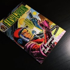 Cómics: EXCELENTE ESTADO FLASH GORDON 3 VERTICE VOL II. Lote 187331921