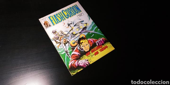 DE KIOSCO FLASH GORDON 7 VERTICE VOL II (Tebeos y Comics - Vértice - Flash Gordon)