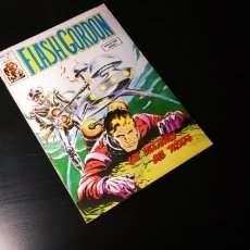 Cómics: DE KIOSCO FLASH GORDON 7 VERTICE VOL II. Lote 187332347