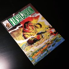 Cómics: EXCELENTE ESTADO FLASH GORDON 8 VERTICE VOL II. Lote 187332531