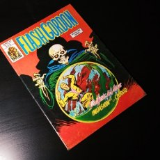 Cómics: EXCELENTE ESTADO FLASH GORDON 9 VERTICE VOL II. Lote 187332746