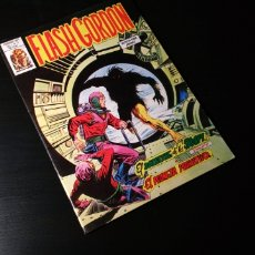 Cómics: DE KIOSCO FLASH GORDON 11 VERTICE VOL II. Lote 187368750