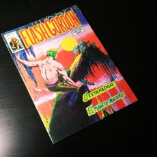 Cómics: DE KIOSCO FLASH GORDON 12 VERTICE VOL II. Lote 187370427