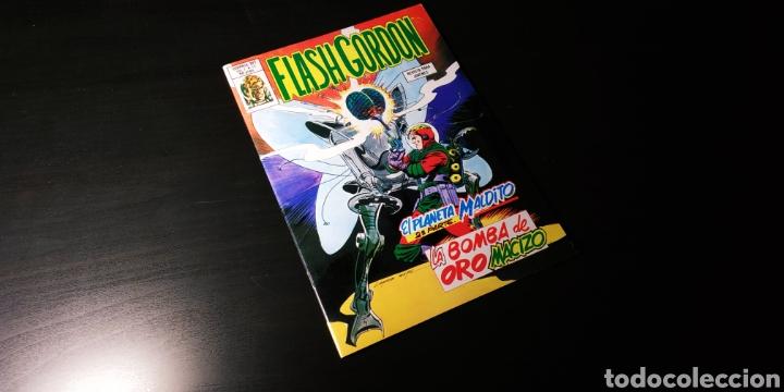 DE KIOSCO FLASH GORDON 13 VERTICE VOL II (Tebeos y Comics - Vértice - Flash Gordon)