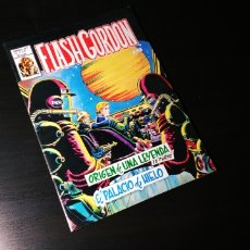 Cómics: DE KIOSCO FLASH GORDON 27 VERTICE VOL II. Lote 187371955