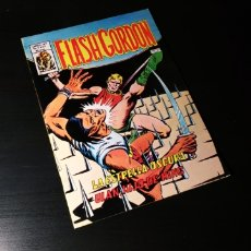 Cómics: DE KIOSCO FLASH GORDON 37 VERTICE VOL II. Lote 187372240