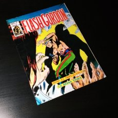 Cómics: EXCELENTE ESTADO FLASH GORDON 42 VERTICE VOL II. Lote 187372326