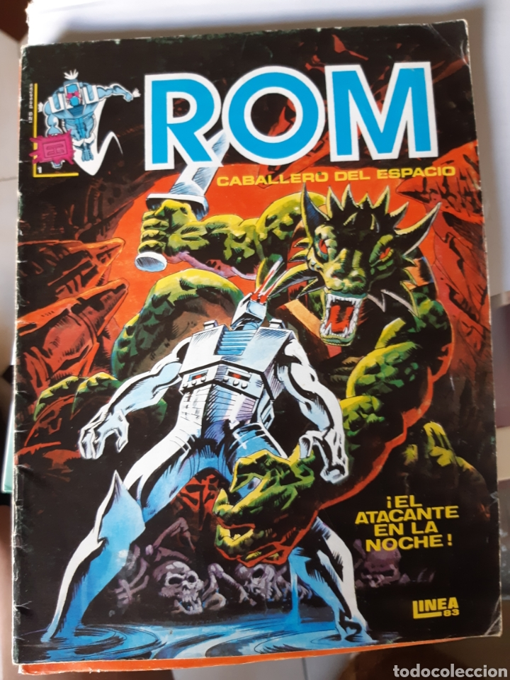 TEBEOS-CÓMICS CANDY - ROM 1 - VÉRTICE - SURCO - AA98 (Tebeos y Comics - Vértice - Surco / Mundi-Comic)