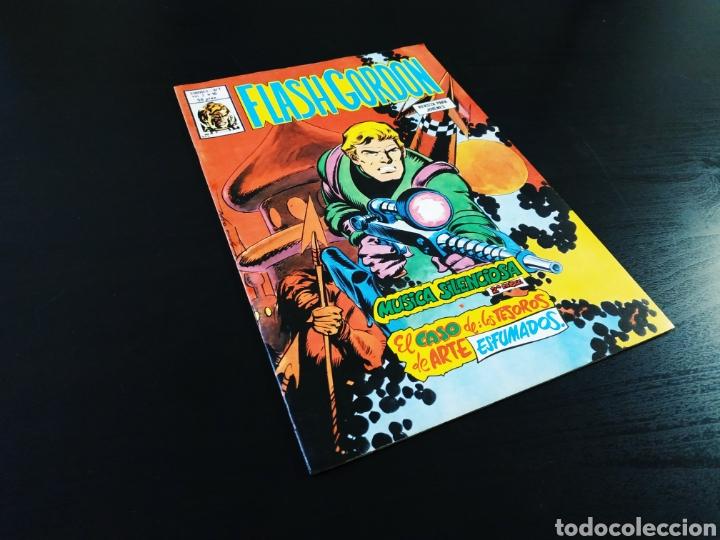 DE KIOSCO FLASH GORDON 16 VERTICE VOL II (Tebeos y Comics - Vértice - Flash Gordon)