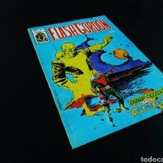 Cómics: DE KIOSCO FLASH GORDON 20 VERTICE VOL II. Lote 187604310