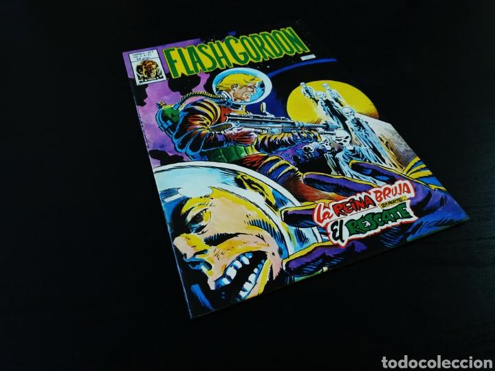 DE KIOSCO FLASH GORDON 21 VERTICE VOL II (Tebeos y Comics - Vértice - Flash Gordon)
