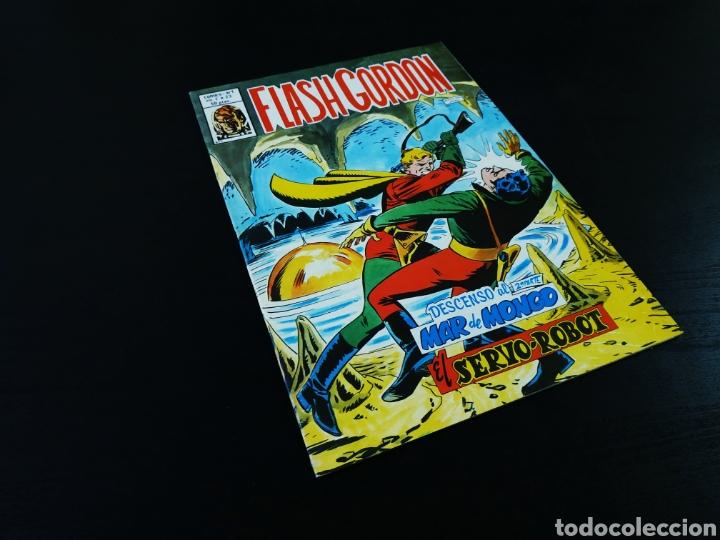 DE KIOSCO FLASH GORDON 23 VERTICE VOL II (Tebeos y Comics - Vértice - Flash Gordon)