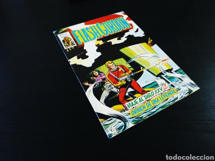DE KIOSCO FLASH GORDON 26 VERTICE VOL II (Tebeos y Comics - Vértice - Flash Gordon)