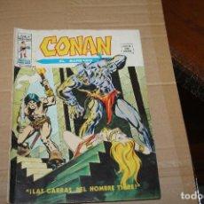 Fumetti: CONAN Nº 18, VOLUMEN 2, EDITORIAL VÉRTICE. Lote 187615393