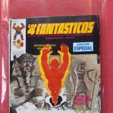 Comics : LOS 4 FANTASTICOS-Nº 26-EXCELENTE ESTADO. Lote 188480148