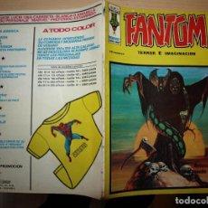 Cómics: FANTOM - V 2 - Nº 14 - VERTICE - BUEN ESTADO. Lote 188573875