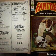 Cómics: FANTOM - V 2 - Nº 1 - VERTICE - BUEN ESTADO. Lote 188574511